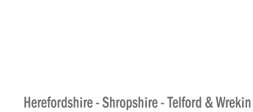 The Marches LEP logo